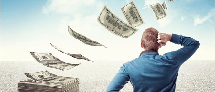 Как жить на дивиденды: 3 шага для создания пассивного дохода на фондовом рынке