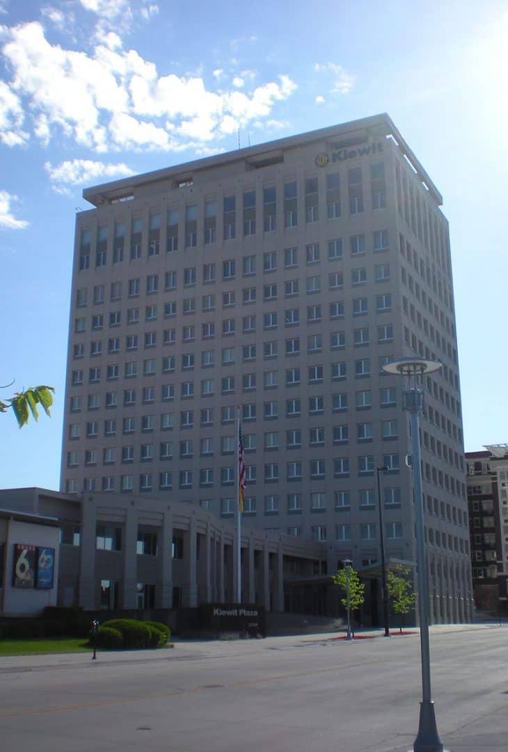 офиса Berkshire Hathaway
