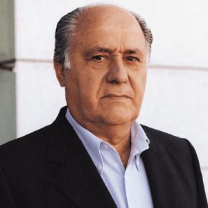 Амансио Ортега (Amancio Ortega)