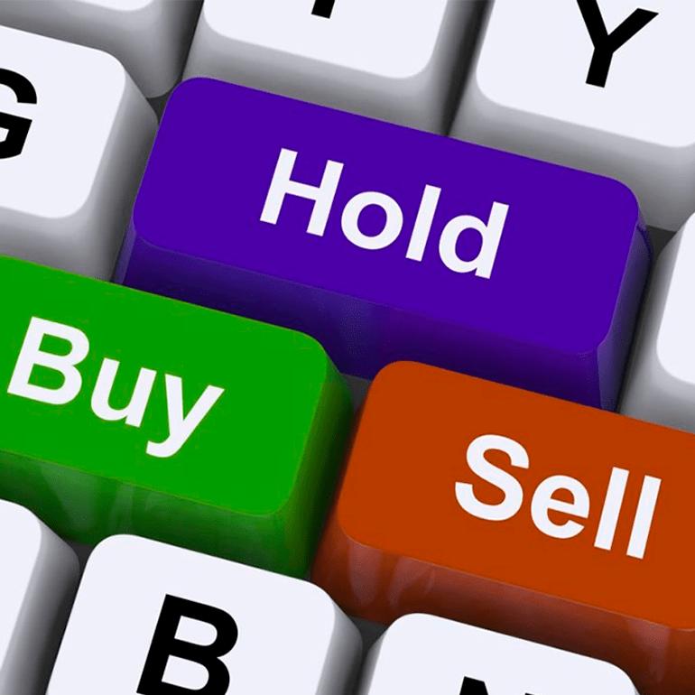 """Стратегия """"Buy and Hold"""" в инвестировании"""