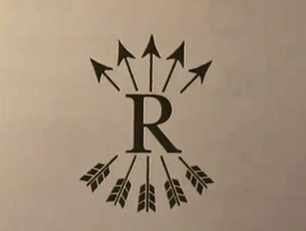 Эмблема династии Ротшильдов